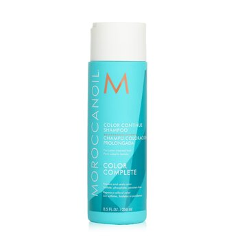 Color Continue Shampoo (For Color-Treated Hair) (250ml/8.5oz)