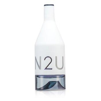 IN2U Eau De Toilette Spray (Unboxed) (100ml/3.4oz)