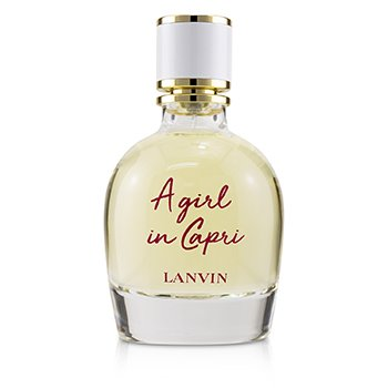 A Girl In Capri Eau De Toilette Spray (90ml/3oz)