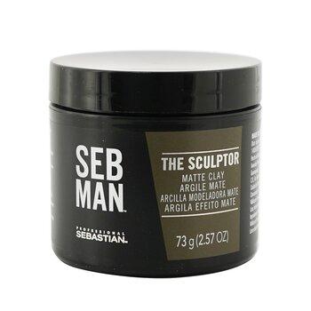 Seb Man The Sculptor (Matte Clay) (73g/2.57oz)