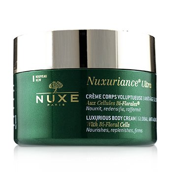 Nuxuriance Ultra Global Anti-Aging Luxurious Body Cream (200ml/6.8oz)