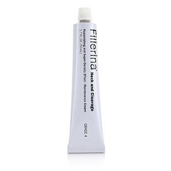 Neck & Cleavage Replenishing & Super-Density Effect - Maintenance Cream - Grade 4 (50ml/1.7oz)