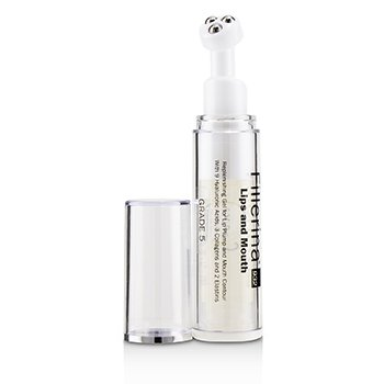 Fillerina 932 Lips & Mouth (Replenishing Gel For Lip Plump & Mouth Contour) - Grade 5 Plus (7ml/0.23oz)