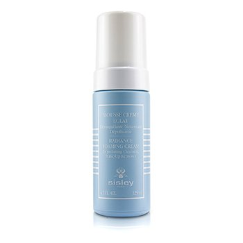 Radiance Foaming Cream Depolluting Cleansing Make-Up Remover (125ml/4.2oz)