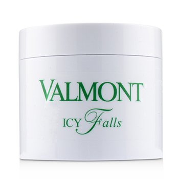Purity Icy Falls (Refreshing Makeup Removing Jelly) (Salon Product) (200ml/7oz)