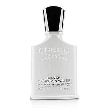 Creed Silver Mountain Water Fragrance Spray (50ml/1.7oz)