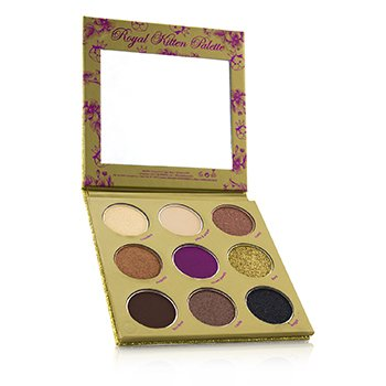 Eyeshadow Palette (9x Eyeshadow)- # Royal Kitten (9x1.7g/0.058oz)