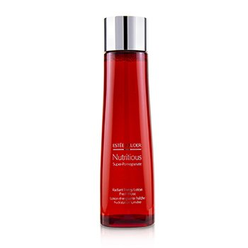 Nutritious Super-Pomegranate Radiant Energy Lotion - Fresh Moist (200ml/6.7oz)