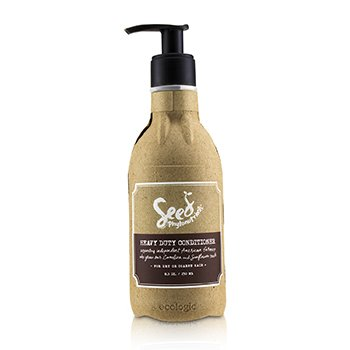 Heavy Duty Conditioner (For Dry or Coarse Hair) (250ml/8.5oz)