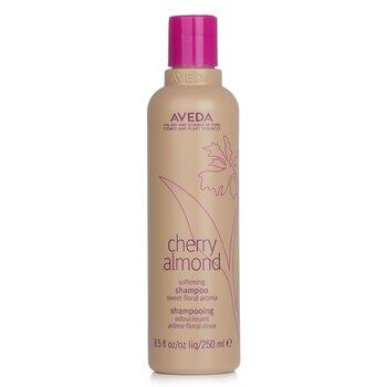 Cherry Almond Softening Shampoo (250ml/8.5oz)