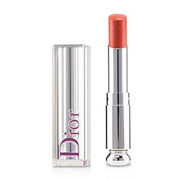 Dior Addict Stellar Shine Lipstick - # 352 D-Galaxy (Sparkle Rosy Peach) (3.2g/0.11oz)