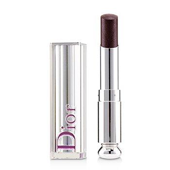 Dior Addict Stellar Shine Lipstick - # 612 Sideral (Deep Taupe) (3.2g/0.11oz)