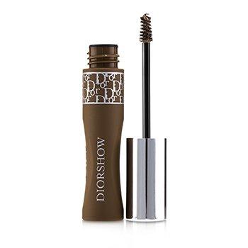 Diorshow Pump N Brow - # 003 Auburn (5ml/0.17oz)