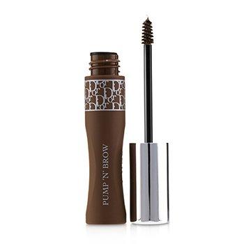 Diorshow Pump N Brow - # 021 Chestnut (5ml/0.17oz)