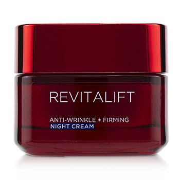 Revitalift Anti-Wrinkle + Firming Night Cream (50ml/1.7oz)