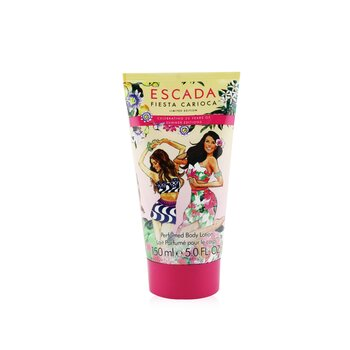 Fiesta Carioca Perfumed Body Lotion (150ml/5oz)