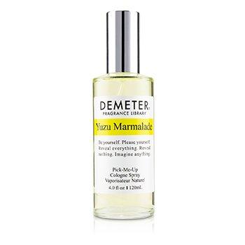 Yuzu Marmalade Cologne Spray (120ml/4oz)