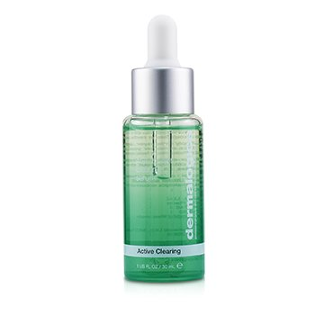 Active Clearing AGE Bright Clearing Serum (30ml/1oz)