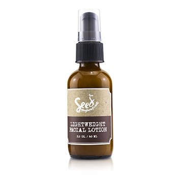 Lightweight Facial Lotion (For Normal To Oily Skin) (60ml/2oz)