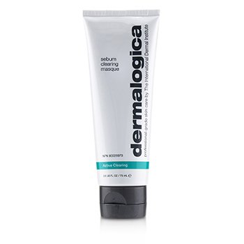 Active Clearing Sebum Clearing Masque (75ml/2.5oz)