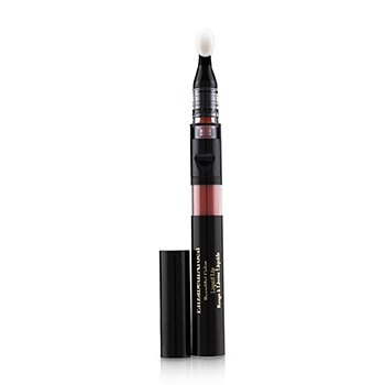 Beautiful Color Liquid Lip Lacquer - # 28L Coral Infusion (2.4ml/0.08oz)