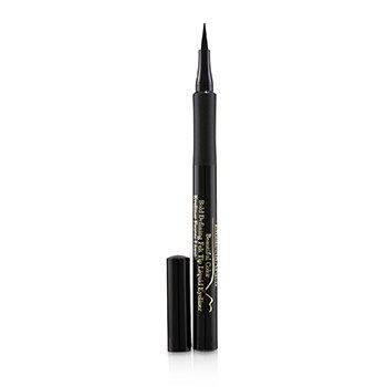 Beautiful Colour Bold Defining Felt Tip Liquid Eyeliner - # 01 Seriously Black (1.2ml/0.41oz)