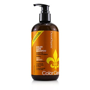 Color Care Shampoo (350ml/12oz)