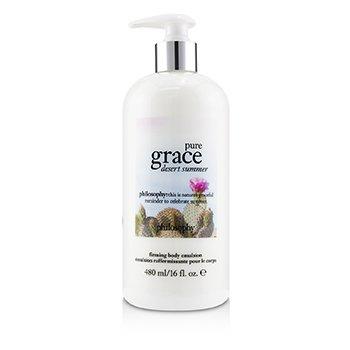 Pure Grace Desert Summer Firming Body Emulsion (480ml/16oz)