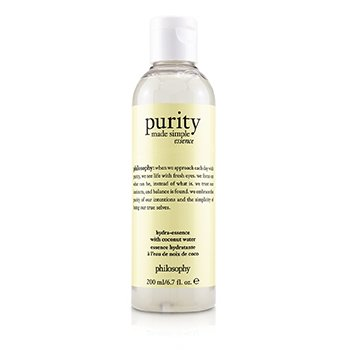 Purity Made Simple Hydra-Essence With Coconut Water (200ml/6.7oz)