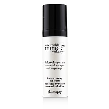Anti-Wrinkle Miracle Worker Eye+ Line-Correcting Eye Cream (15ml/0.5oz)