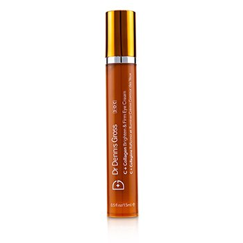 C + Collagen Brighten & Firm Eye Cream (Salon Product) (15ml/0.5oz)