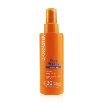 Sun Care Oil-Free Milky Spray SPF30 (Box Slightly Damaged) (150ml/5oz)