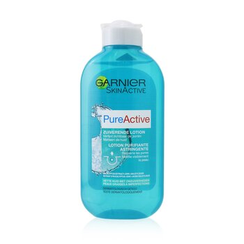 SkinActive PureActive Purifying Lotion (For Oily Skin) (200ml/6.7oz)