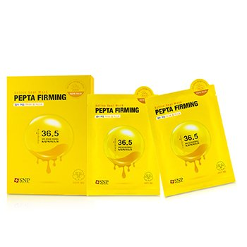 Pepta Firming Active Seal Mask (Firming) (5x33ml/1.11oz)