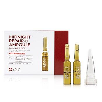 Midnight Repairi Ampoule (5x2ml/0.06oz)
