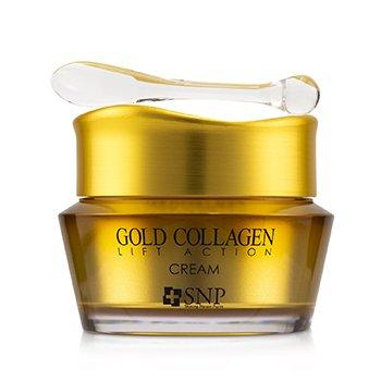 Gold Collagen Lift Action Cream (50ml/1.69oz)