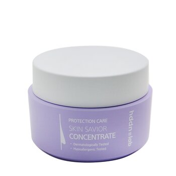 Hddn=Lab Skin Savior Concentrate - Protection Care (50g/1.76oz)