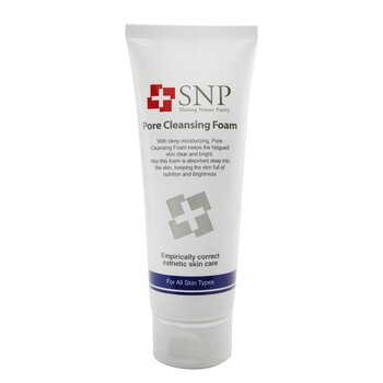 Pore Cleansing Foam (For All Skin Types) (150ml/5.07oz)