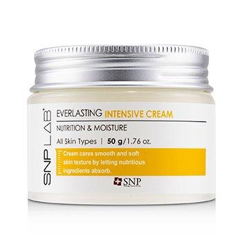 Lab+ Everlasting Intensive Cream - Nutrition & Moisture (For All Skin Types) (50g/1.76oz)