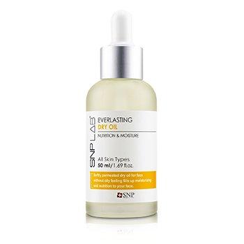 Lab+ Everlasting Dry Oil - Nutrition & Moisture (For All Skin Types) (50ml/1.69oz)