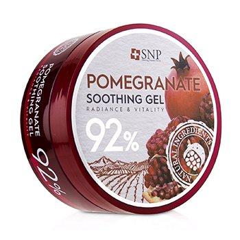 92% Pomegranate Soothing Gel (Radiance & Vitality) (300g/10.58oz)