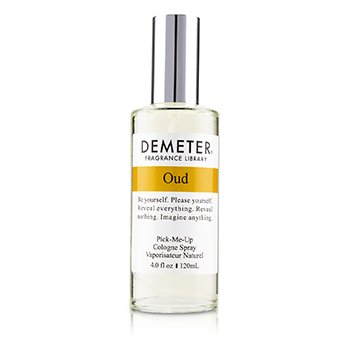 Oud Cologne Spray (Unboxed) (120ml/4oz)