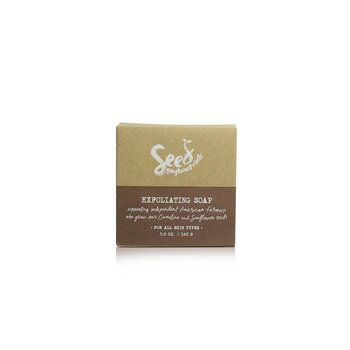Exfoliating Soap (For All Skin Types) (142g/5oz)