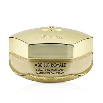 Abeille Royale Mattifying Day Cream - Firms, Smoothes, Corrects Imperfections (50ml/1.6oz)