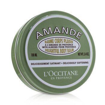 Almond Delightful Body Balm (100ml/3.4oz)