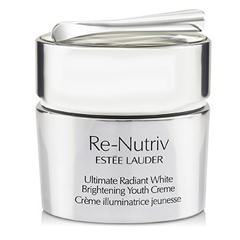 Re-Nutriv Ultimate Radiant White Brightening Youth Creme (50ml/1.7oz)