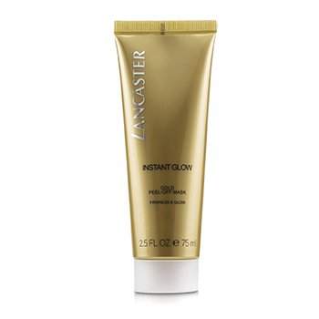 Instant Glow Peel-Off Mask (Gold) - Firmness & Glow (75ml/2.5oz)