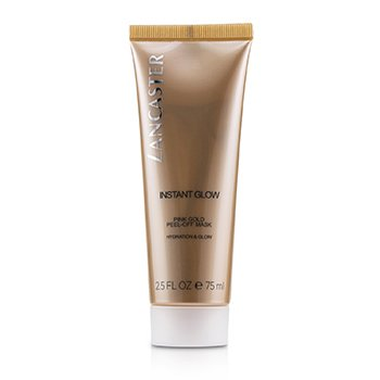 Instant Glow Peel-Off Mask (Pink Gold) - Hydration & Glow (75ml/2.5oz)