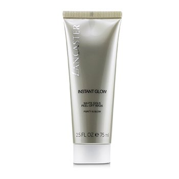 Instant Glow Peel-Off Mask (White Gold) - Purity & Glow (75ml/2.5oz)