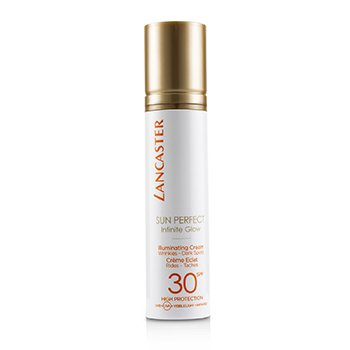 Sun Perfect Infinite Glow Illuminating Cream SPF 30 (50ml/1.6oz)